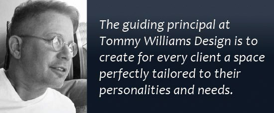 Tommy Williams Design